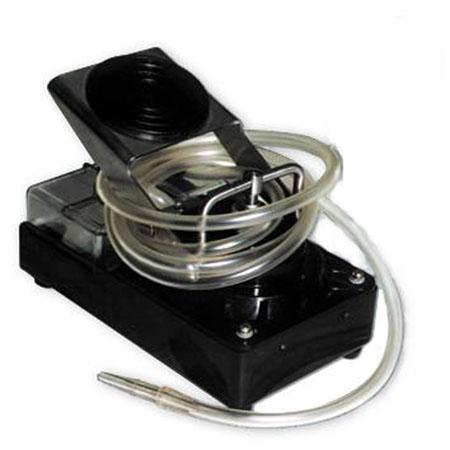 Аспиратор (отсасыватель) ножной портативный АНП-700-01