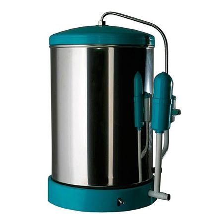 Аквадистилляторы, оборудование для получения дистиллированной воды