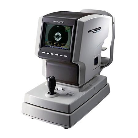 Офтальмологическое оборудование. Авторефкератометры, щелевые лампы, офтальмоскопы и прочее.