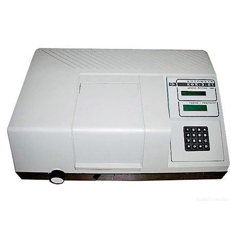 Лабораторное оборудование: купить фотометр в Санкт-Петербурге