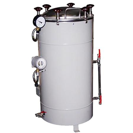 Оборудование для стерилизации и дезинфекции: сухожаровые шкафы, автоклавы, биксы (стерилизационные коробки)