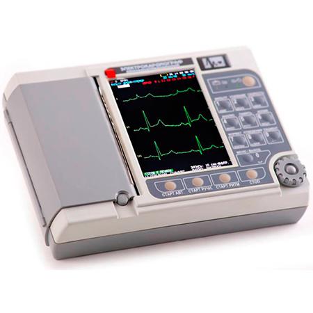 Оборудование для функциональной диагностики, купить в СПб. ЭКГ, УЗИ, спирометры и прочее.