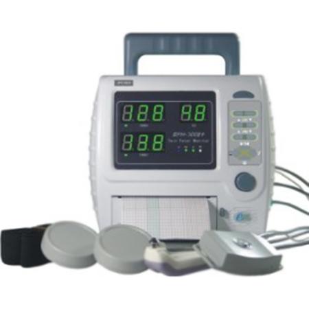 Фетальный монитор BV-610VP для двуплодной беременности
