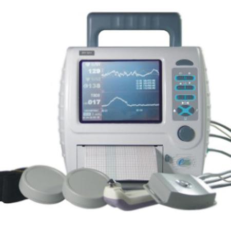 Фетальный монитор BV-610V для одноплодной беременности