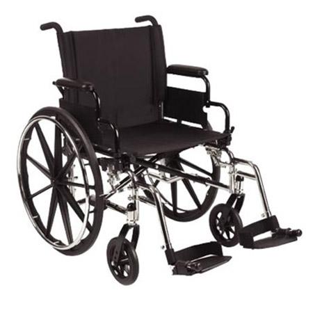 Инвалидное кресло-коляска электрическая Invacare P9000 XTD
