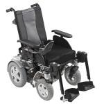Кресло Invacare Storm 4 с электродвигателем фото