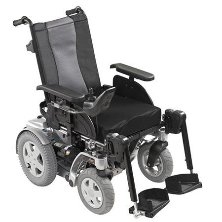 Инвалидное кресло-коляска Invacare Storm 4