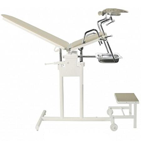 Кресло гинекологическое механическое КГ-1