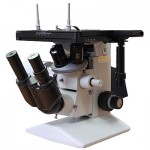 Микроскоп металлографический МЕТАМ-РВ-21 фото