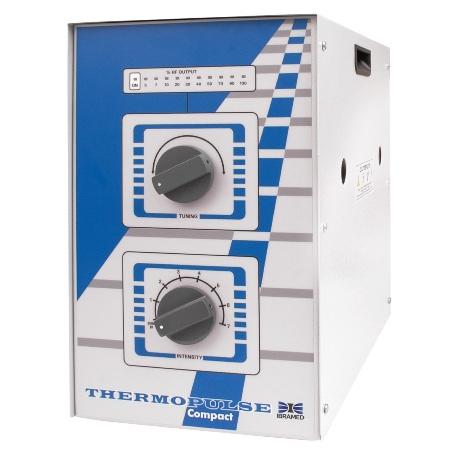 Аппарат коротковолновой терапии (диатермии) Thermopulse Compact 27,12 MHz