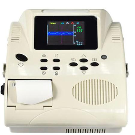 Фетальный монитор (детектор доплеровский) BF-610P с принтером