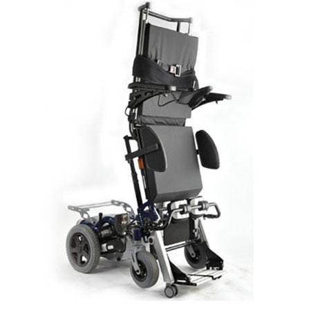 Инвалидное кресло Invacare Dragon с электродвигателем