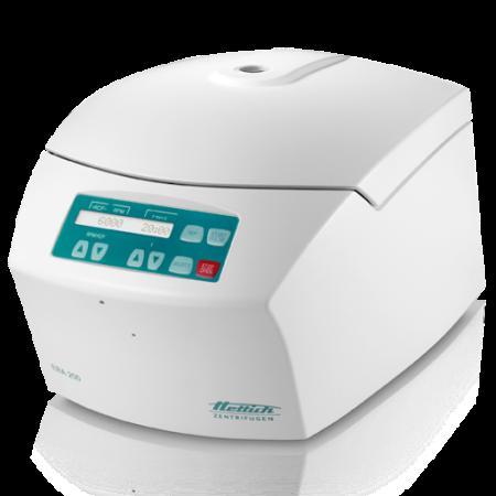 Медицинская центрифуга ЕВА-200