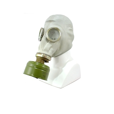 Фильтрующий противогаз ГП-5