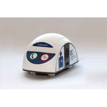 Электрокардиограф портативный (кардиопейджер) Кардиоджет