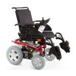 Кресло-коляска инвалидная электрическая Kite фото