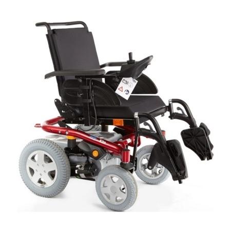 Инвалидная кресло-коляска  электрическая Invacare Kite