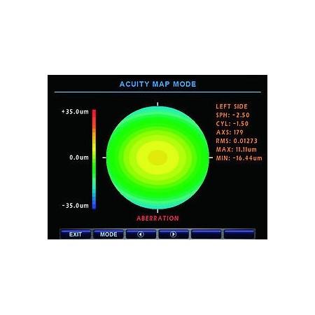 Авторефкератометр Huvitz HRK–7000