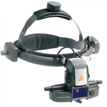 Бинокулярный непрямой офтальмоскоп OMEGA 500 Heine