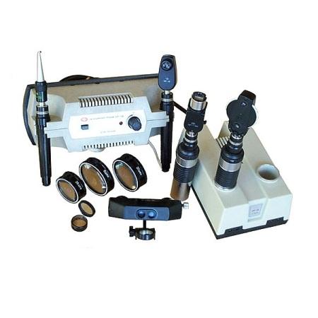 Универсальный ручной офтальмоскоп ОР-3Б