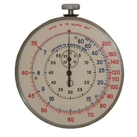 Счетчик частоты дыхания и пульса СДП-70