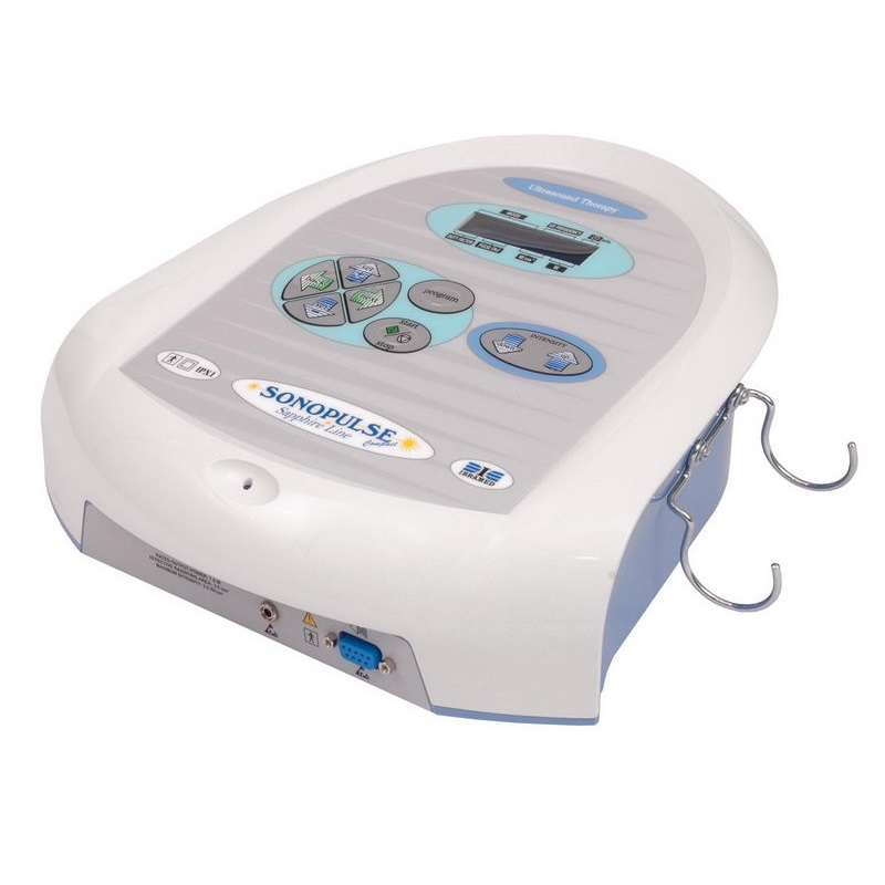 Аппарат ультразвуковой терапии (УЗТ) Sonopulse Compact 3 MHz