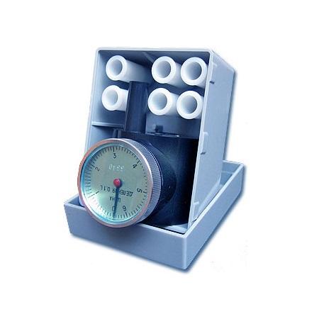 Спирометр сухой портативный ССП