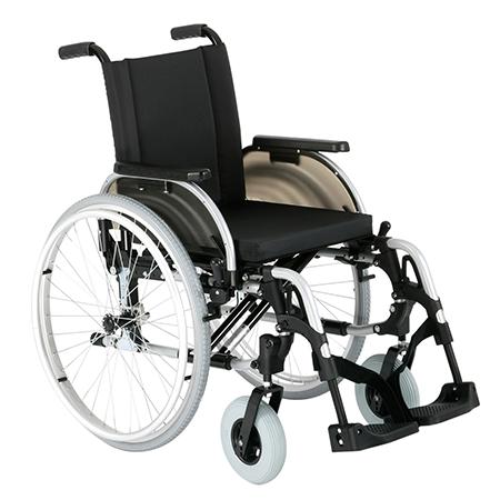 Инвалидное кресло-коляска Старт Эффект/ Старт