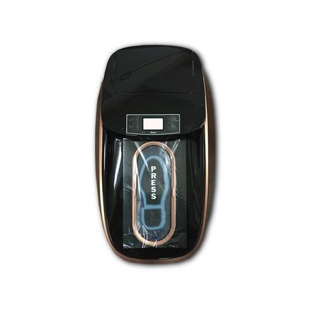 Автоматический аппарат для надевания бахил из пленки ПВХ СтЭко