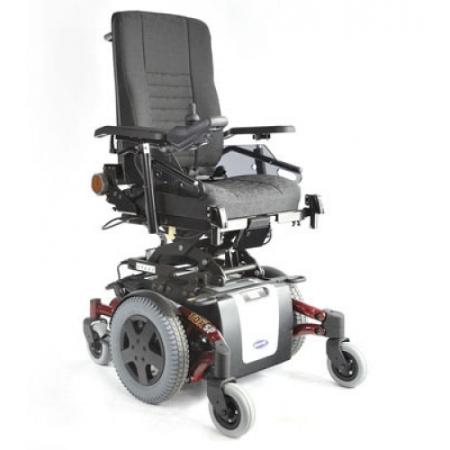 Инвалидная кресло-коляска электрическая Invacare TDX