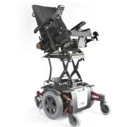 Коляска с электроприводом Invacare TDX фото
