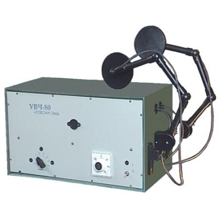 Аппарат для УВЧ-терапии с аппликатором вихревых токов УВЧ-80-«НОВОАН-«ЭМА»
