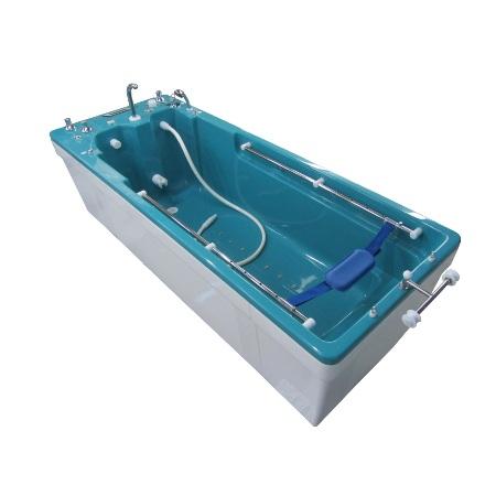 Ванна для подводного душ-массажа «Atlanta»