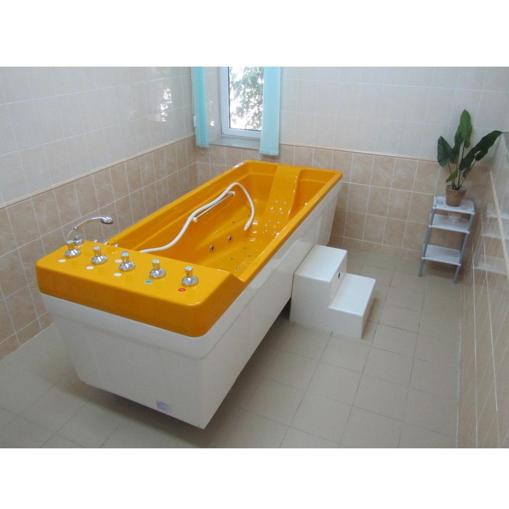 Ванна для подводного душ-массажа «Golfstream»