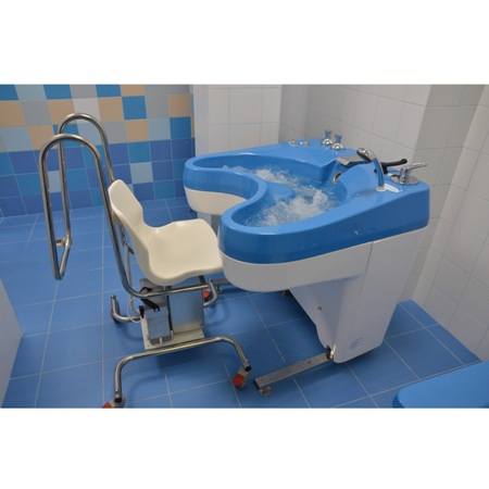 Ванна для рук Истра-Р
