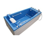 Ванна для подводного душ-массажа Оккервиль в комплектации Комби фото