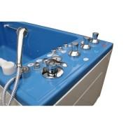 Ванна для ПДМ Оккервиль фото