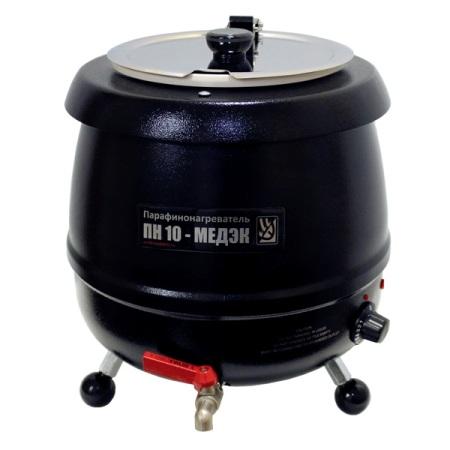 Парафинонагреватель ПН 10 — Медэк (10 л)