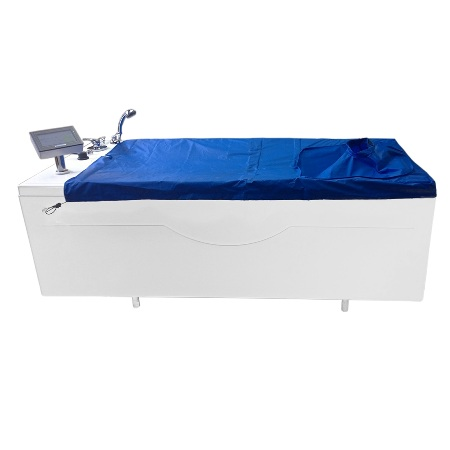 Пароуглекислая ванна (ПУВ) «ОККЕРВИЛЬ-КОМБИ»